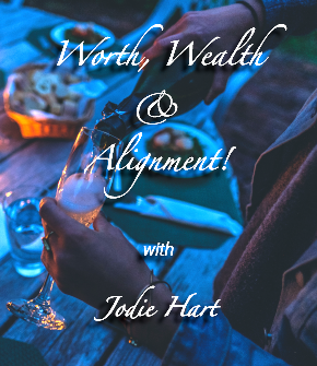 Worth, Wealth & Alignment Facebook Group