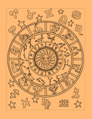 Monthly Astrology Report